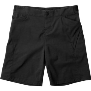 pantalon fox para bici de niño modelo ranger negro disponible en crosscountry shop madrid (2)
