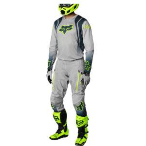 traje equipacion legion air 2021 Kovent amarillo fluor