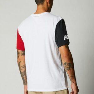 camiseta fox contrast paddox negra o blanca disponible en crosscountry shop madrid españa (1)