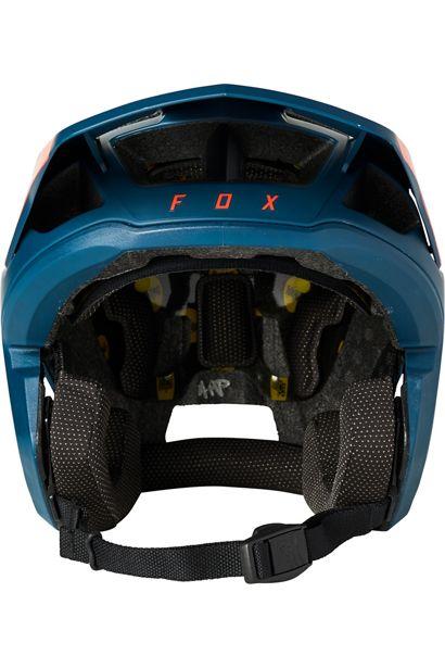 casco fox Dropframe Mips Pro dark indigo madrid outlet barato (1)