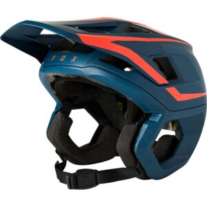 casco fox Dropframe Mips Pro dark indigo madrid outlet barato (2)