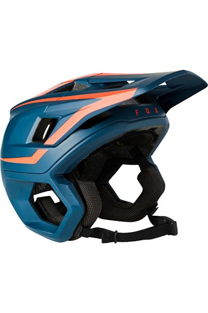casco fox Dropframe Mips Pro dark indigo madrid outlet barato (3)