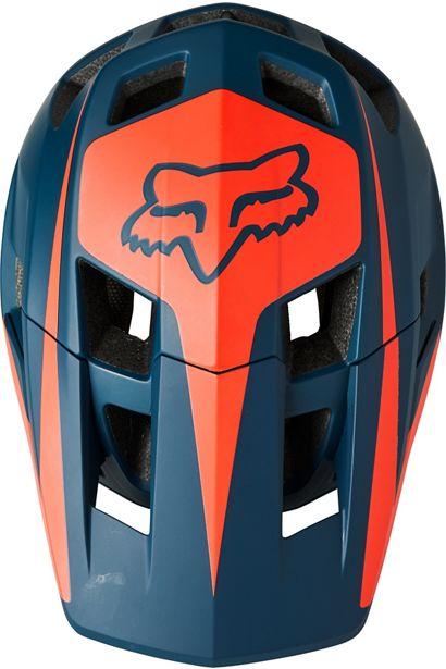 casco fox Dropframe Mips Pro dark indigo madrid outlet barato (4)