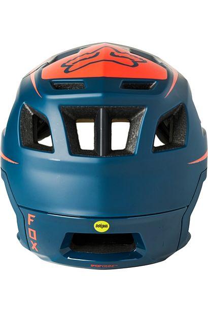 casco fox Dropframe Mips Pro dark indigo madrid outlet barato (5)