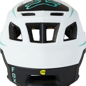 casco fox dropframe teal azul turquesa disponible en crosscountry shop madrid (5)