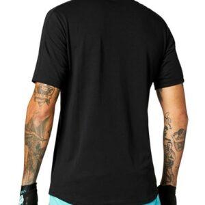 fox camiseta mtb ranger drirelease negra pyre (1)