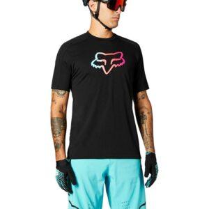 fox camiseta mtb ranger drirelease negra pyre (2)
