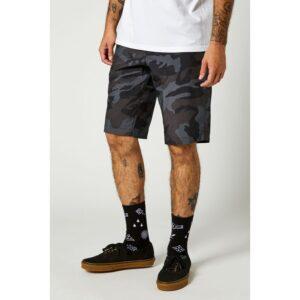 pantalon essex tech print negro camuflej nueva coleccion disponible en madrid crosscountry shop fox tienda (2)