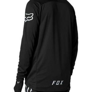 camiseta fox defend manga larga negra rebajas (3)