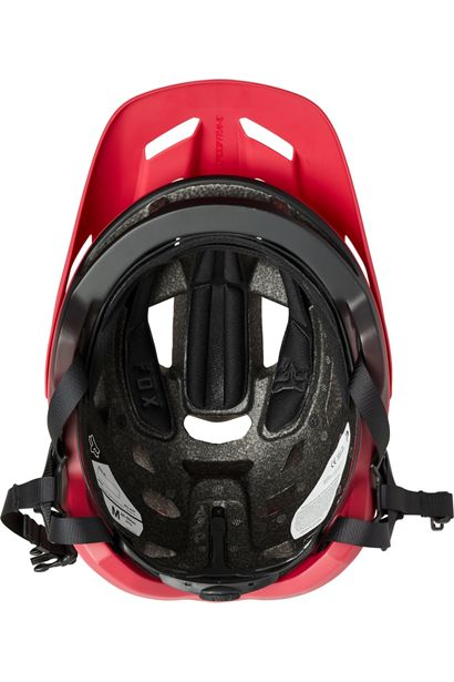 casco Fox Speedframe MIPS chili (1)