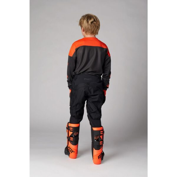 conjunto shift niño white label naranja crosscountry (1)