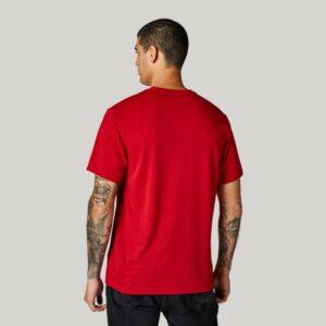 camiseta fox cntro techy amarilla chuli rebajas en crosscountry fox madrid (1)