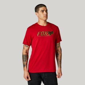 camiseta fox cntro techy amarilla chuli rebajas en crosscountry fox madrid (4)