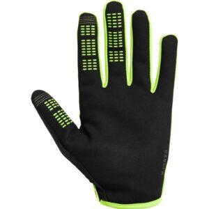 guantes Fox Ranger amarillo fluor madrid (1)