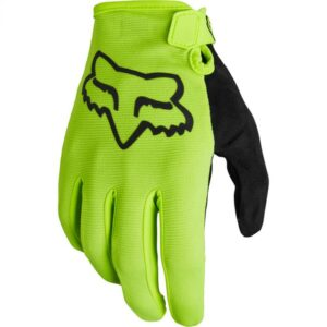guantes Fox Ranger amarillo fluor madrid (2)