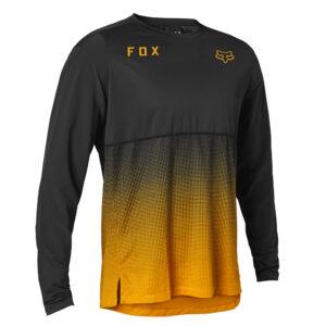 camiseta fox flexair disponible nueva coleccion invierno 2021 en crosscountry shop madrid (2)