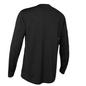 camiseta fox ranger essential negra nueva coleccion fox mtb 2021 invierno ya disponible en crosscountry shop madrid (1)