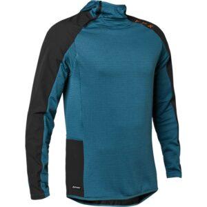 camiseta fox sudadera thermo defend hombre nueva coleccion disponible en crosscountry shop madrid (2)