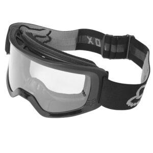 gafas fox main stray 2022 negra disponible en crosscountry shop madrid (2)