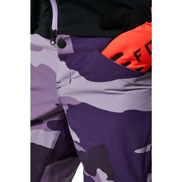 pantalon mujer defend corto mtb nueva coleccion 2021 fox disponible en crosscountry shop madrid (1)