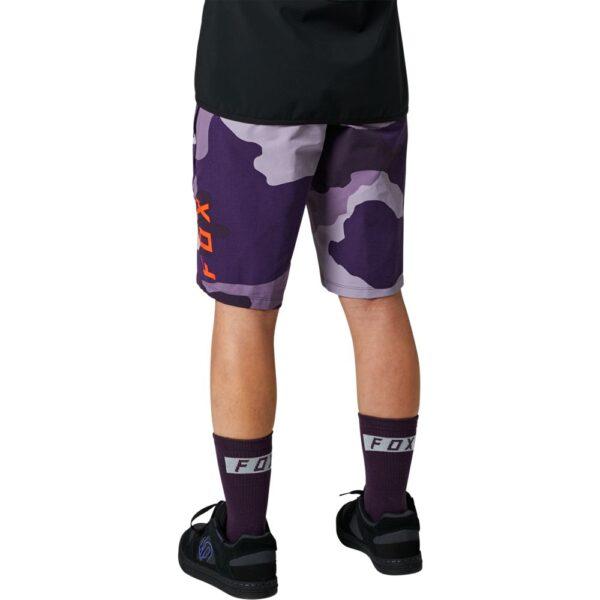 pantalon mujer defend corto mtb nueva coleccion 2021 fox disponible en crosscountry shop madrid (3)