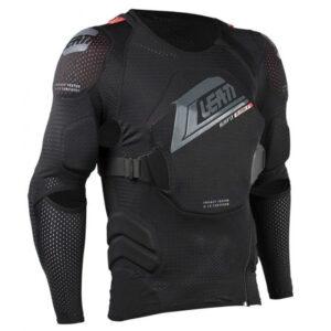 peto Leatt 3DF airfit negro (1)