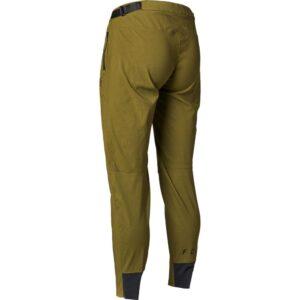 pantalon Ranger chica 2021 olive (1)