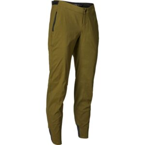 pantalon Ranger chica 2021 olive (2)