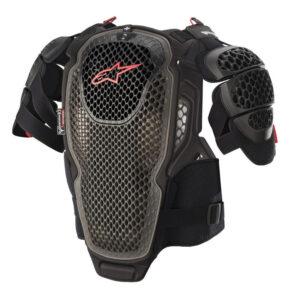 peto protector alpinestars motocross modelo A6 disponible en crosscountry shop madrid (1)