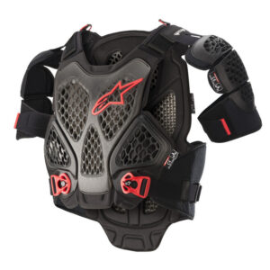 peto protector alpinestars motocross modelo A6 disponible en crosscountry shop madrid (2)